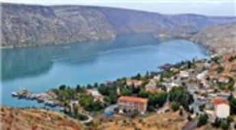 Şanlıurfa Halfeti Türkiye'nin yeni sakin şehri oldu!