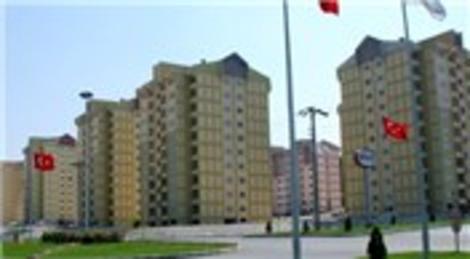 TOKİ Mersin Taşucu Evleri'nde 3 daire başvuru önceliğine göre satışta! 335 lira taksitle!