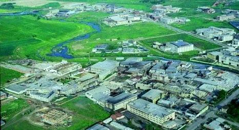 Çorlu'da icradan satılık fabrika! 6 milyon 306 bin 820 TL'ye!