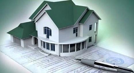 Gayrimenkul sertifikası yola çıktı! Hayalinizdeki evin 1 metrekaresini satın alabileceksiniz!
