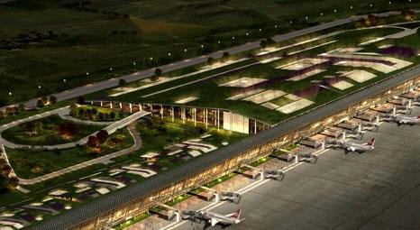 Koçoğlu Grubu, Çukurova Havalimanı inşaatında görev yapacak çalışma arkadaşları arıyor!
