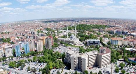 TOKİ Konya Sarayönü ve Ladik'te toplam 542 daire, cami ve ticaret merkezi yapacak!