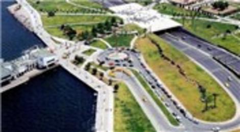 İzmir Alsancak Limanı'na 450 milyon liralık yatırım yapılacak!