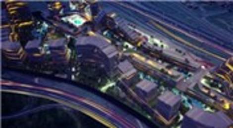 Batışehir örnek daire görselleri! 279 bin liraya 1+1 daire!