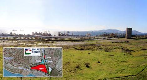 Dap Yapı, Kartal'a 2 milyar liraya yat limanı yapacak!