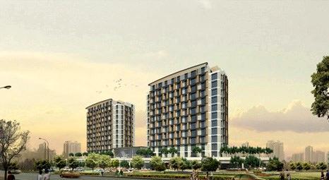 Double Park Mahmutbey Residence'ta yüzde 5 indirim fırsatı! 128 bin liradan başlıyor!