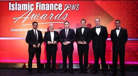 HSBC'ye islami finansman alanında 3 anlamlı ödül!