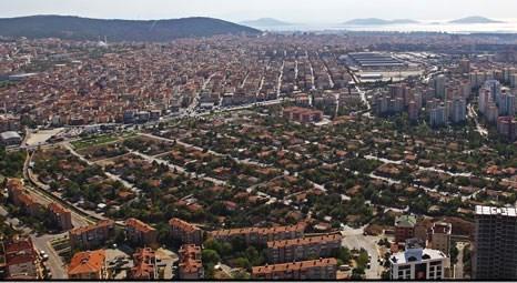 İstanbul'da 2B arazilerinde satışlar başladı! İstanbul Defterdarlığı'nda 2B Satış Ofisi oluşturuldu!