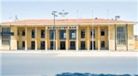 TCDD'nin Gaziantep Islahiye ilçesindeki 63 arsası satışa çıktı!