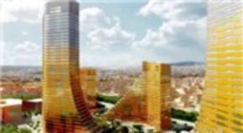 Varyap Grand Tower'da teslimler başladı! 408 bin TL'ye!