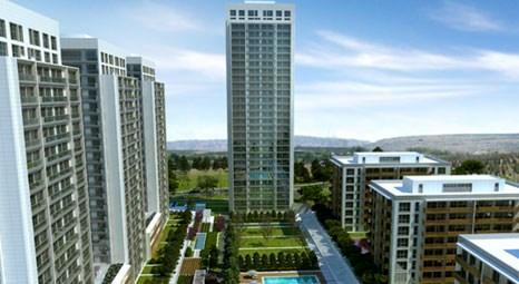 Elite City daire fiyatları! 280 bin TL'den başlayan fiyatlarla!