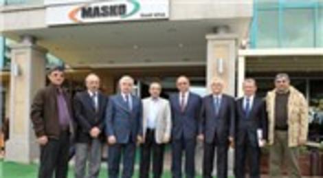 MASKO'ya göre mobilya sektörünün geleceği değişimden geçiyor!