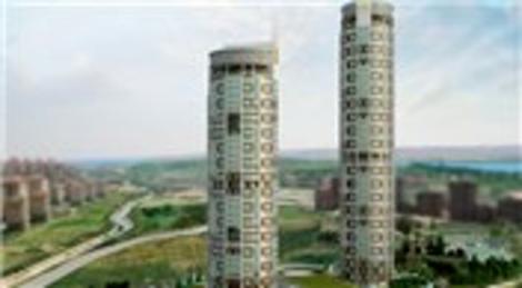 Terrace Tema Atakent'te fiyatlar 310 bin TL'den başlıyor!