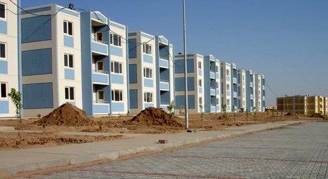 1 milyon yeni konut inşa edilece Irak'tan Türk müteahhitlere çağrı: Acele edin!