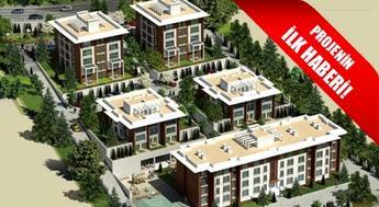 Hobi Life Kurtköy'de satışlar başladı! 144 bin TL'ye!