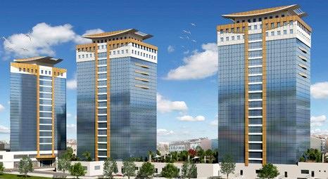 İller Bankası, Kartal Ofisim İstanbul projesindeki bloğunu satışa çıkardı!