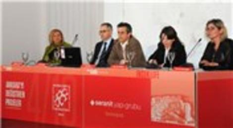 Ankara'yı Değiştiren Projeler Forumları'nda İncek Life Konutları incelendi!