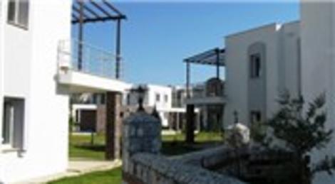 Bodrum Kavaklı Sarnıç Evleri Sitesi'nde satılık 17 daire, 4 dükkan ve 4 ofis! 3.2 milyon TL'ye!