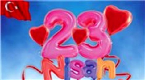 Carrefour Haramidere AVM'de 23 Nisan coşkusu yaşanacak!