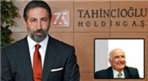 Özcan Tahincioğlu'nun babası Yakup Tahincioğlu vefat etti!