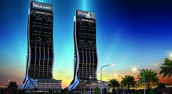 Folkart Towers yeni reklam filmiyle İzmir'in ikonu haline geldi!