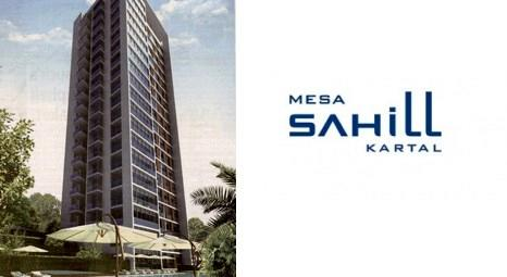 Sahill Mesa Kartal projesinde 1 milyon 530 bin liraya 4+1!