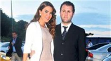 Özlem Yıldız-Sinan Serter çifti, evlerini ayırdı!