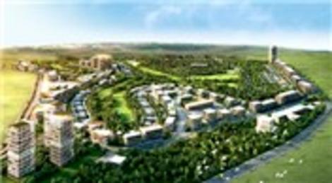 Ankara Golfkent'in 2. etabı satışa çıktı! 105 bin liraya!