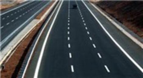 Karayolları Genel Müdürlüğü 2013 yılında 2 bin kilometre yol yapacak!