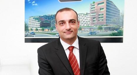 Ertürk Mavuk: Gayrimenkul Sertifikası inşaat sektörü için yeni bir finansman aracı olacak!