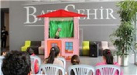 EgeYapı Group, Batışehir satış ofisinde 23 Nisan etkinliği düzenledi!