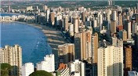 İspanya'nın Blanca sahillerinde bulunan yazlık evlerinin yarısını Ruslar satın aldı!