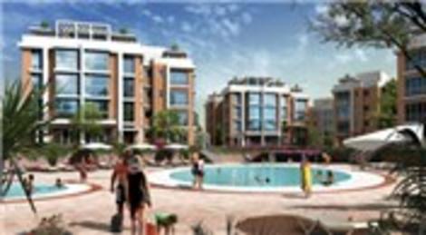 Kurtköy Hobi Life Evleri'nde fiyatlar 144 bin TL'den başlıyor!