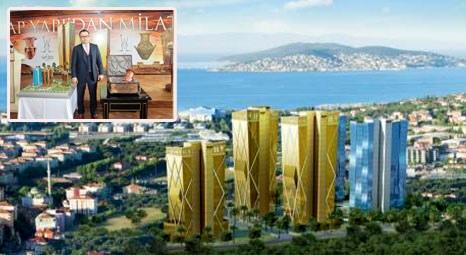 DAP Yapı Z Ofis ve Vazo Kule ile ofisi bedavaya getiren projelere yöneldi!