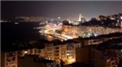 İzmir, Prag'taki gibi eski şehir konsepti ile tanışacak!