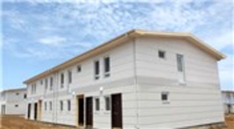 Steelife, Gabon'da 564, Venezuela'da 880 konut yapıyor!