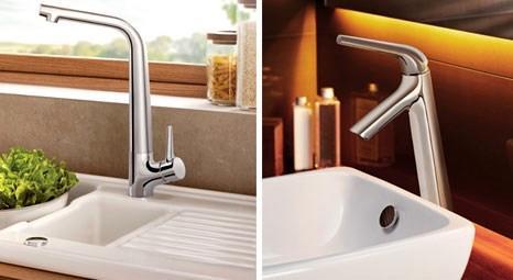 Vitra Nest Trendy ile banyoların vazgeçilmezi oluyor!