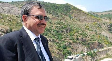Veysel Eroğlu: Slueti bozan dikey yapılanmaya karşıyım!