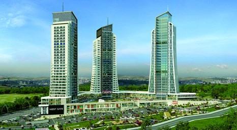 Westgate Ankara satılık daire fiyatları!
