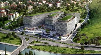 Fer Yapı Premier Kampüs Ofis satışta! Metrekaresi ortalama 2 bin 970 dolar!