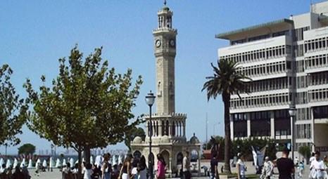 İzmir, Türkiye'nin ilk sağlık teknoparkı için gün sayıyor!