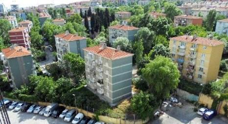 İstanbul Tozkoparan'da 5 bin 700 konut deprem riski taşıyor!