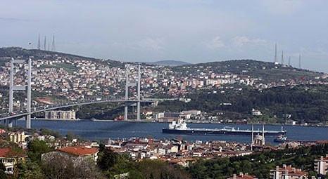 İstanbul'da bugün bazı yollar kapalı! İşte alternatif yollar!