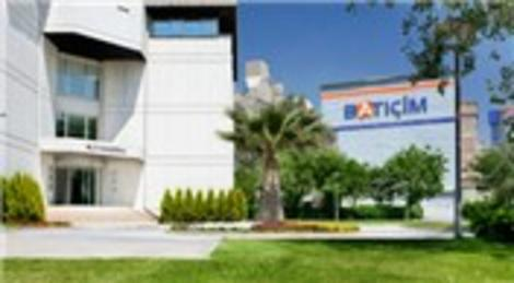 Batıçim'in İzmir Gaziemir'deki hazır beton tesisi faaliyete geçti!