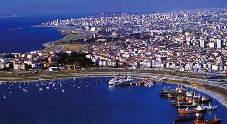 İstanbul Büyükşehir Belediyesi Pendik'te 167 konut yaptıracak!