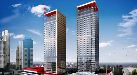 42 Maslak projesine Aksoy Holding yönetim ofislerini taşıyor!