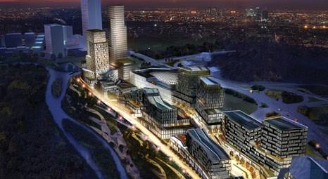 Vadistanbul'da fiyatlar 423 bin TL'den başlıyor!