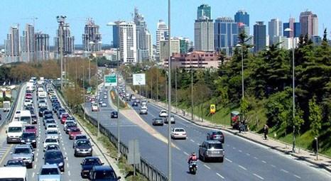 Yüksek yapılar kentin dokusunu ve altyapıyı etkiliyor!