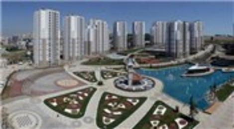 Atakent 3'te satılık daireler 272 bin liradan başlıyor!