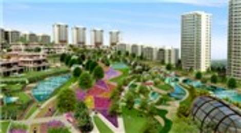 İncek Life Ankara'da 439 bin 877 TL'ye 2+1! Mayıs ayı fiyat listesi!